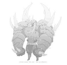f025cab46b12 ArtStation - Jason Allen s submission on Feudal Japan  The Shogunate -  Character Design Comic Illustrations