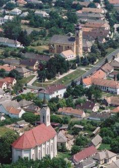Iregszemcse, Hungary