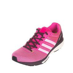 adidas springblade rosa salmao
