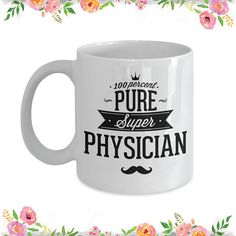 Physician mug physician assistant physician gifts physician