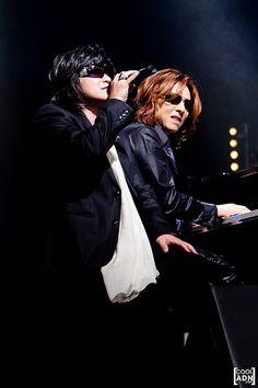 Yoshiki X-Japan Japan Expo X Japan Japan Expo, Japan Japan, Love U Forever, Visual Kei, Artist Art, Rock N Roll, Japanese, Concert, Music
