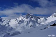 Skiurlaub in den Alpen von Ischgl und Samnaun