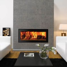 New Pics Stone Fireplace with stove Ideas Stovax riva studio 2 woodburner inset stove cassette Inset Fireplace, Wood Burner Fireplace, Fireplace Inserts, Modern Fireplace, Fireplace Design, Fireplace Ideas, Fireplace Furniture, Fireplace Decorations, Mantel Ideas