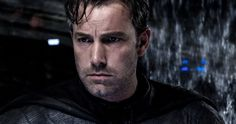 Ben Affleck Confirms 'Batman' Solo Movie? -- Ben Affleck teases directing a DC Comics movie, while confirming he is working with Geoff Johns on 'something,' which may be the solo 'Batman' movie. -- http://movieweb.com/batman-solo-movie-ben-affleck-director-writer/