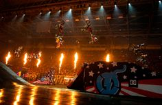 Nitro circus już w Polsce! EXAMPLE.PL Nitro Circus, Lifestyle, Film, Movie, Film Stock, Cinema, Film Books, Films