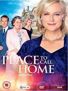 A Place To Call Home: Series 5 - UK Region