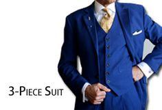 3 Piece Suits, Suit Jacket, Blazer, Jackets, Men, Fashion, Down Jackets, Moda, Fashion Styles