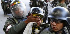 Detrás de su fachada democrática, el régimen venezolano utiliza métodos…