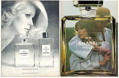 Vintage Chanel Ad