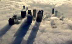 Great London fog pic.