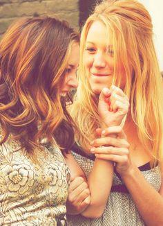 Gossip girl | via Tumblr