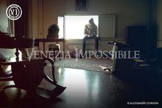 #Venezia #Impossibile - Il Film.  Location: Ca' Marcello, Piombino Dese (PD)