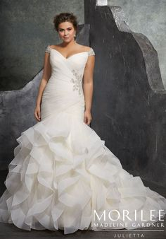 5b8209b73f830 97 Best wedding dresses images in 2019