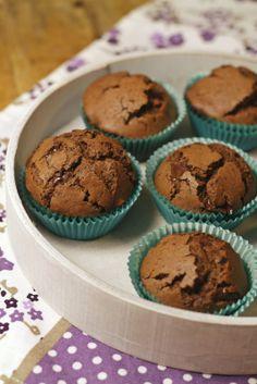 muffins- hoje para jantar