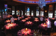 Art Deco- Rainbow Room NYC..... first time I went I was 17 and thought I was living such a grand experence!!