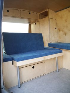 Potential slide out form bed, legs stay concealed in base when it's a seat