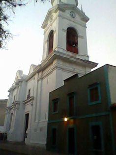 Iglesia Matriz de La Victoria Edo Aragua