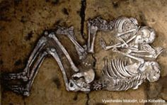 Five heart-warming and heart-breaking archaeological discoveries | Ancient Origins