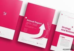 37 best proposal booklet brochure template design indesign