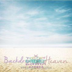 Beach Portrait Combo  #dropzbackdropsaustralia #photobackdrop #backdrop #scenicbackdrop #scenicbackground #photobackground #photographybackdrop #backdrops #vinylbackdrop #photography