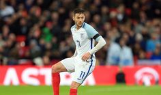 England vs. Wales  Adam Lallana and Joe Allen anticipating huge match at Euro 2016