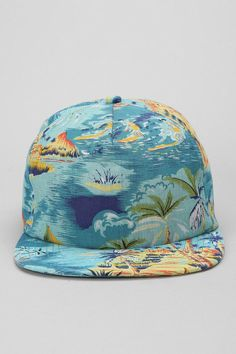 OBEY Meadowlark II Hat  urbanoutfitters Fashion Musthaves dfa0d9698007