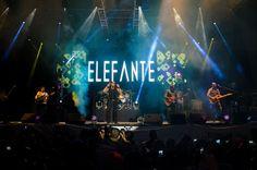 El grupo Elefante llena de rock la #FeriaPuebla 2015 http://www.journalencuadre.com/?p=1930