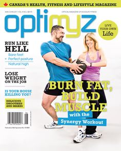 The May/June 2011 cover