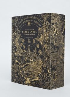 black label by Mr. Chris Martin