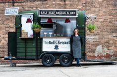 Street Food Just Got Glamorous - And Here's How... | Mobile