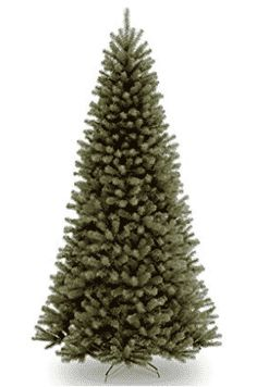 National Tree Artificial Christmas Tree Pre-Lit North Valley Spruce Tree with Clear Lights Christmas Tree Clear Lights, Best Artificial Christmas Trees, Spruce Christmas Tree, Pre Lit Christmas Tree, Beautiful Christmas Trees, Artificial Tree, Christmas Store, White Christmas, Christmas Decorations