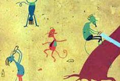 Τα Χριστούγεννα του αρχικαλικάτζαρου Άρτσι Μπούρτσι Greek Christmas, Christmas Books, Christmas Crafts, Christmas Plays, Xmas, Outdoor Decor, Fun, School Ideas, Theater