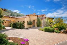 View 24 photos of this $2,098,000, 3 bed, 4.0 bath, 3692 sqft single family home located at 7737 Camino Sin Puente, Rancho Santa Fe, CA 92067 built in 2011. MLS # 160063192.