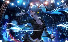 Download imagens Vocaloid, concerto, Hatsune Miku, manga Você não sabe onde encontrar bilhetes e comprar ingressos para os concertos que tanto deseja assistir em breve? Então, visite esta página agora em http://mundodemusicas.com/compra-de-ingressos/