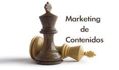 El contenido es el rey #Marketing #ContentMarketing