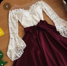 Girls Fashion Clothes, Teen Fashion Outfits, Look Fashion, Girl Fashion, Fashion Dresses, Cute Prom Dresses, Stylish Dresses, Stylish Outfits, Casual Dresses