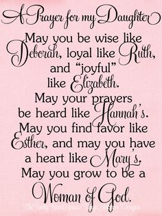 Beautiful 16 Mother and Daughter Quotes Beautiful, inspiring, and funny mother daughter quotes and sayings that celebrate the special (and sometimes fraught) relationship between a mom and her daughter. Prayer Scriptures, Prayer Quotes, Mom Quotes, Bible Quotes, Bible Verses, Child Quotes, Family Quotes, Qoutes, Nephew Quotes