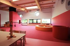 Gallery - Yellow Elephant Kindergarten / xystudio - 23