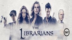 The Librarians - Episode 3.07 - And the Curse of Cindy - Promo; Press Release 12-25-2016 > http://www.spoilertv.com/2016/12/the-librarians-episode-307-and-curse-of.html?utm_source=dlvr.it&utm_medium=twitter