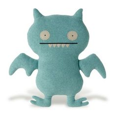Fang!  Love the UGLYDOLL!!!!  Will be a x-mas tradition as long I can get them.