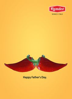 Its been said wisely, 'What father says - says no one else', word of a Father is a word of love, care & compassion. This Father's Day, make time for your Father and celebrate it with time and not gifts! Happy Father's Day!    #Ramdev #FathersDay #Wishes