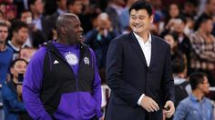 Allen Iverson, Yao Ming, Shaquille O'Neal, Tom Izzo and Sheryl Swoopes are some of the top candidates for induction into the Naismith Memorial Basketball Hall of Fame as the Hall begins its switch to a four-year waiting period for candidacy.  12/21/2015