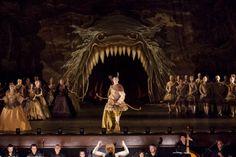 Rameau's Hippolyte et Aricie Opéra de Paris, 2012 (photos © Opéra national de Paris/ Agathe Poupeney)