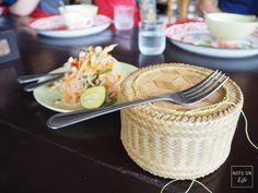 Thai Farm Cooking School Chiang Mai Northern Thailand Travel