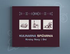 "Check out new work on my @Behance portfolio: ""KULINARNA SPIŻARNIA Krainy Nocy i Dni"" http://be.net/gallery/60622515/KULINARNA-SPIZARNIA-Krainy-Nocy-i-Dni"