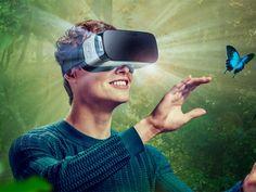 Samsung Gear VR: pronto a supportare il formato WebVR - http://www.tecnoandroid.it/samsung-gear-vr-formato-webvr/ - Tecnologia - Android