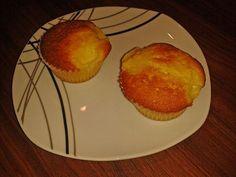 Vanillepudding - Muffins 27