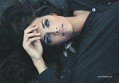 #portrait #eyes #fashion #photography