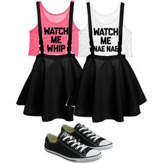 Twin Outfits, Teen Fashion Outfits, Matching Outfits, Cute Fashion, Outfits For Teens, Girl Fashion, Summer Outfits, Girl Outfits, Casual Outfits
