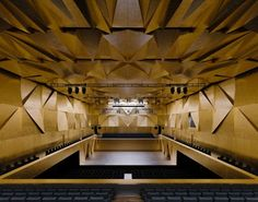 Mies van der Rohe Award N Barozzi / Veiga, Philharmonie Stettin, Polen